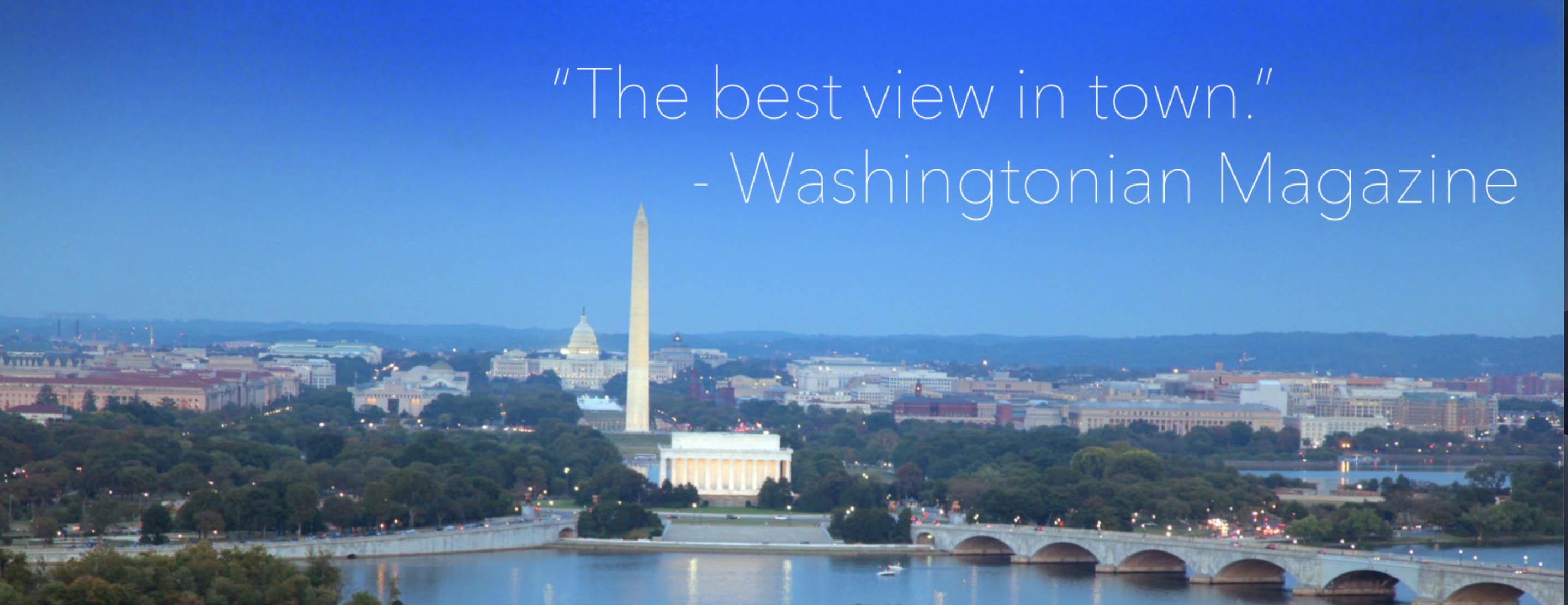 Best View - Washington